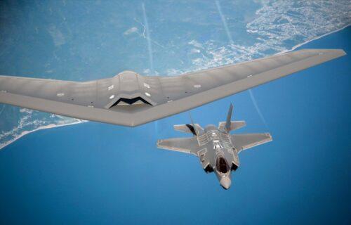 Lockheed Martin UAVs