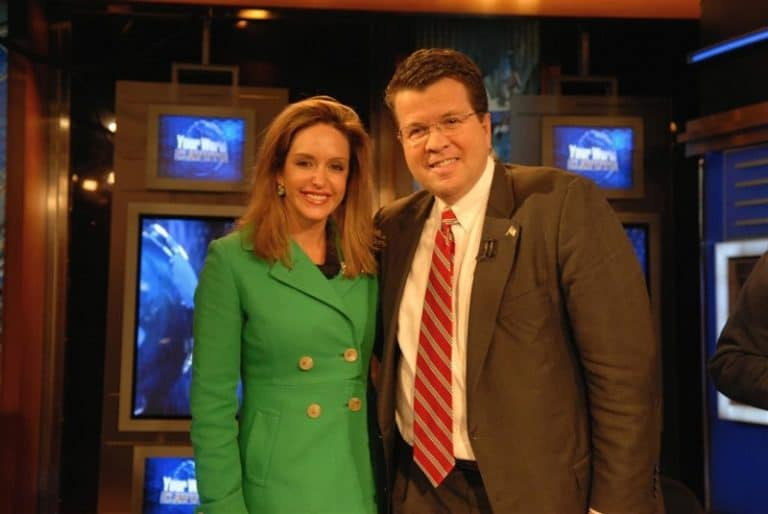 your world with neil cavuto stock market tv show