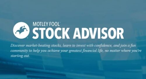 Stock advisor about