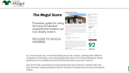 Motley Fool Mogul Review