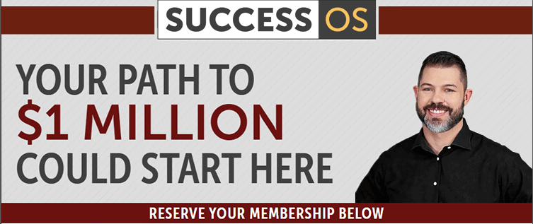success os review banner