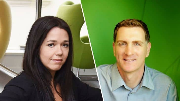 Who owns Houzz?