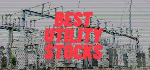 best utility stocks