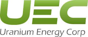 Uranium Energy Corp logo