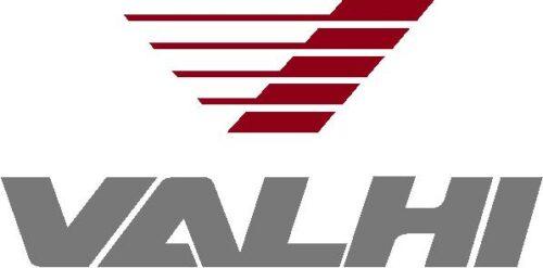 Valhi logo