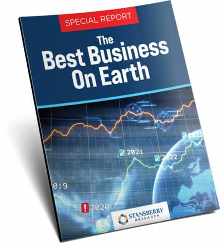 best businesses on earth review
