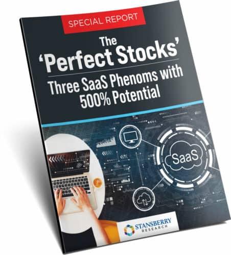 Saas stocks review