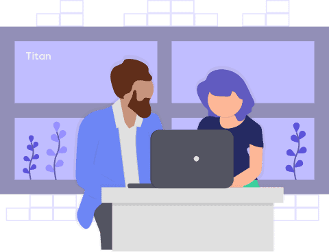titan invest pros and cons