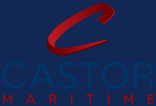 Castor Maritime logo