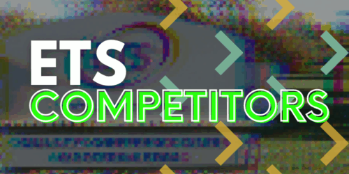 ETS Competitors