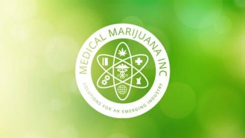 Medical Marijuana Inc. Logo