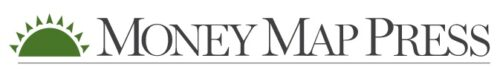 money map press logo