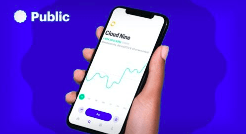 public.com real time trading
