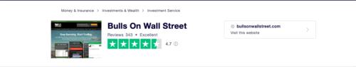 Bulls on Wall Street reviews