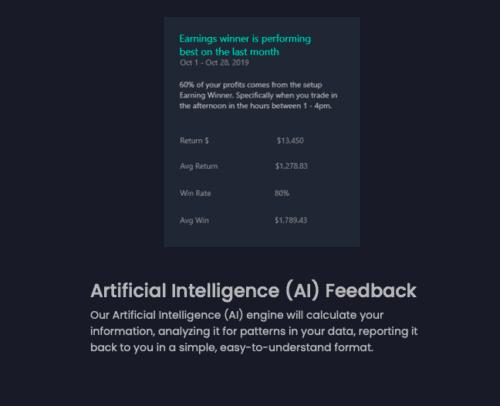 Tradersync AI