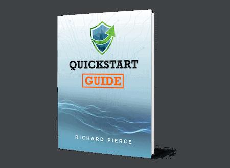 Recession Profit Secrets Quickstart guide
