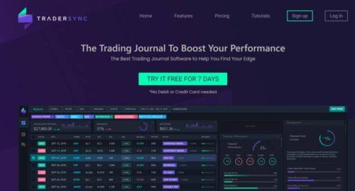 Tradersync Review