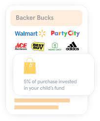 Backer Bucks