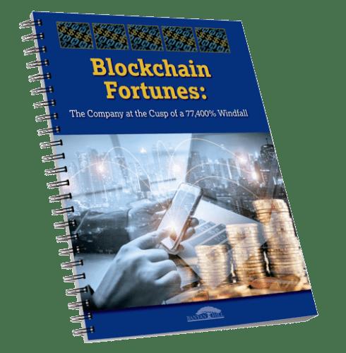 profits unlimited blockchain