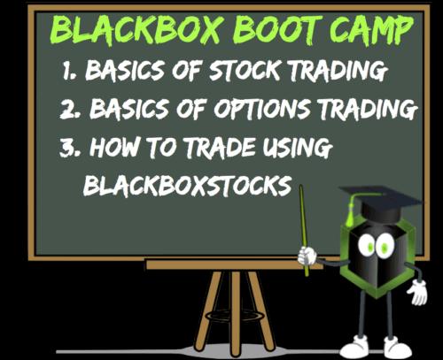 BlackBox Bootcamp review
