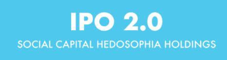Social Capital Hedosophia logo