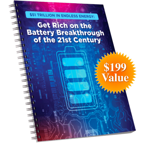 profits unlimited battery review