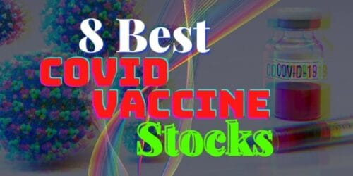 best covid vaccine stocks