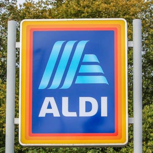 Aldi's stock
