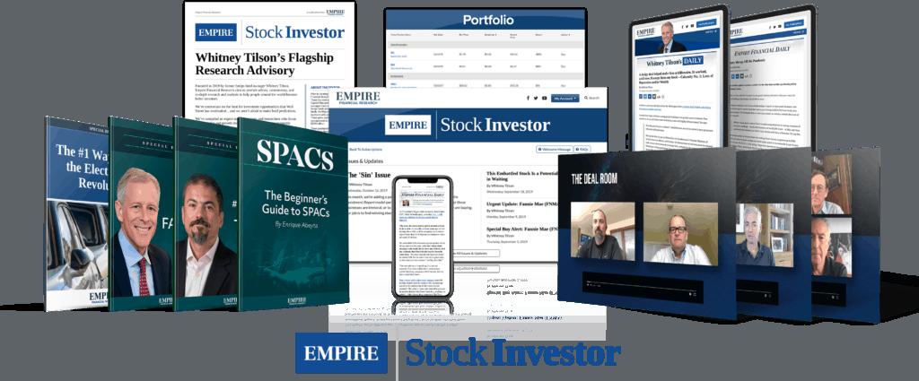 empire stock investor review full bundle