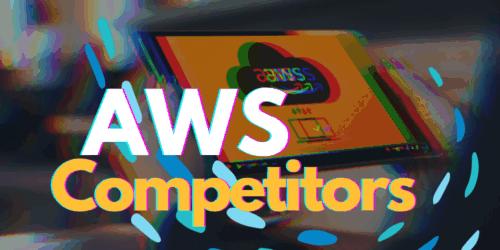 AWS Competitors