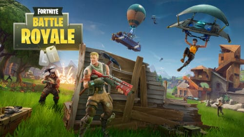Can you buy epic games stock?