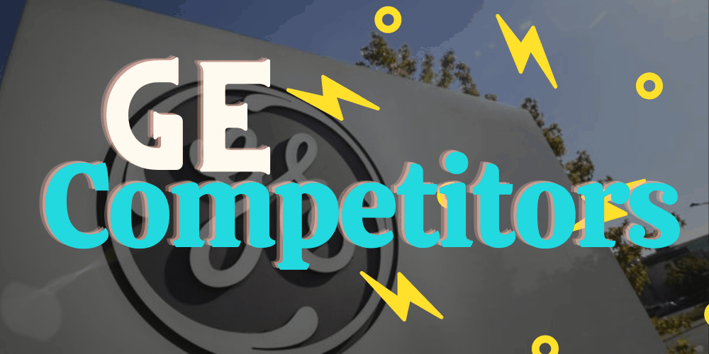 GE Competitors