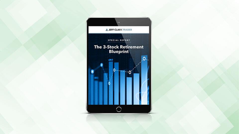 3 stock retirement review jeff clark