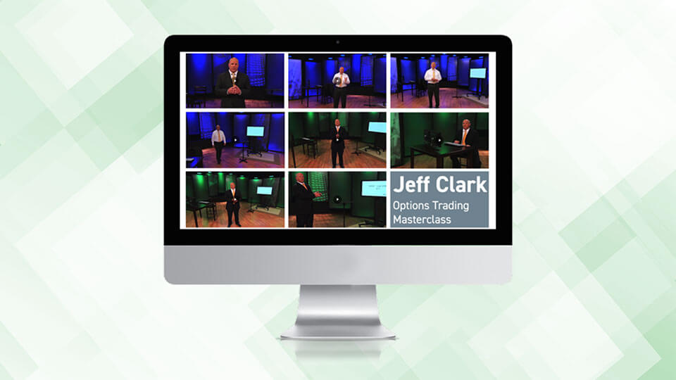 jeff clark trader video series review
