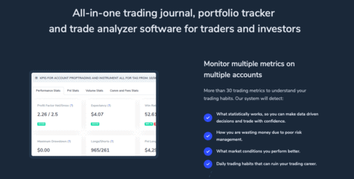 Trademetria Review