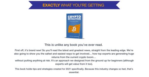 Crypto Revolution review