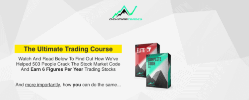 TradeCaster Review: Ultimate Trading Bootcamp