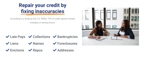 Credit Fix Guy Review