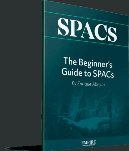 empire stock investor beginner spac ebook