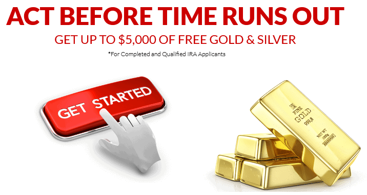 monetary gold review get started
