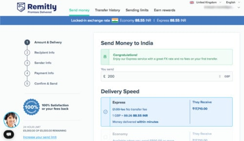Remitly Review: How does Remitly work?