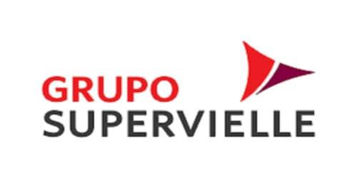 Grupo Supervielle logo