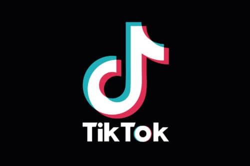 TikTok stock