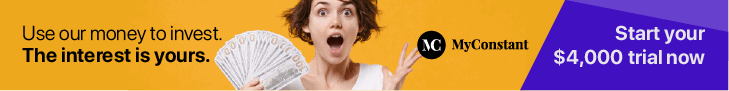 myconstant review banner