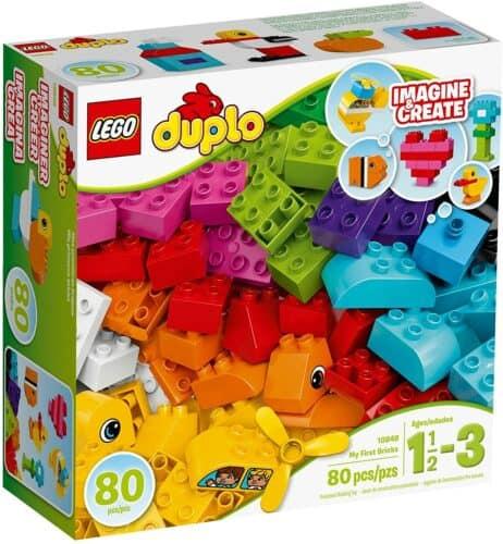 Lego stock: Duplo