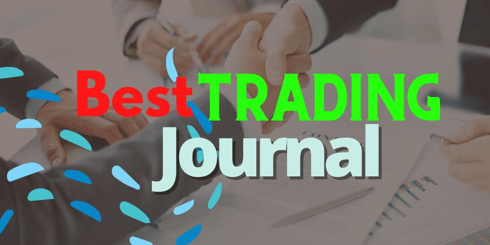 best trading journal