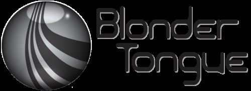 Blonder Tongue logo