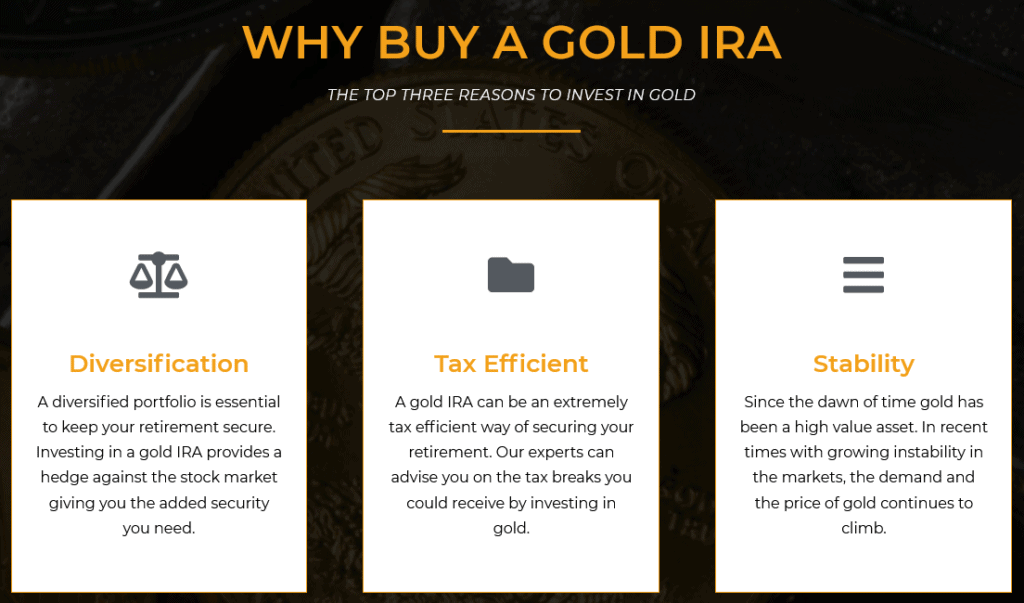 noble gold IRA review