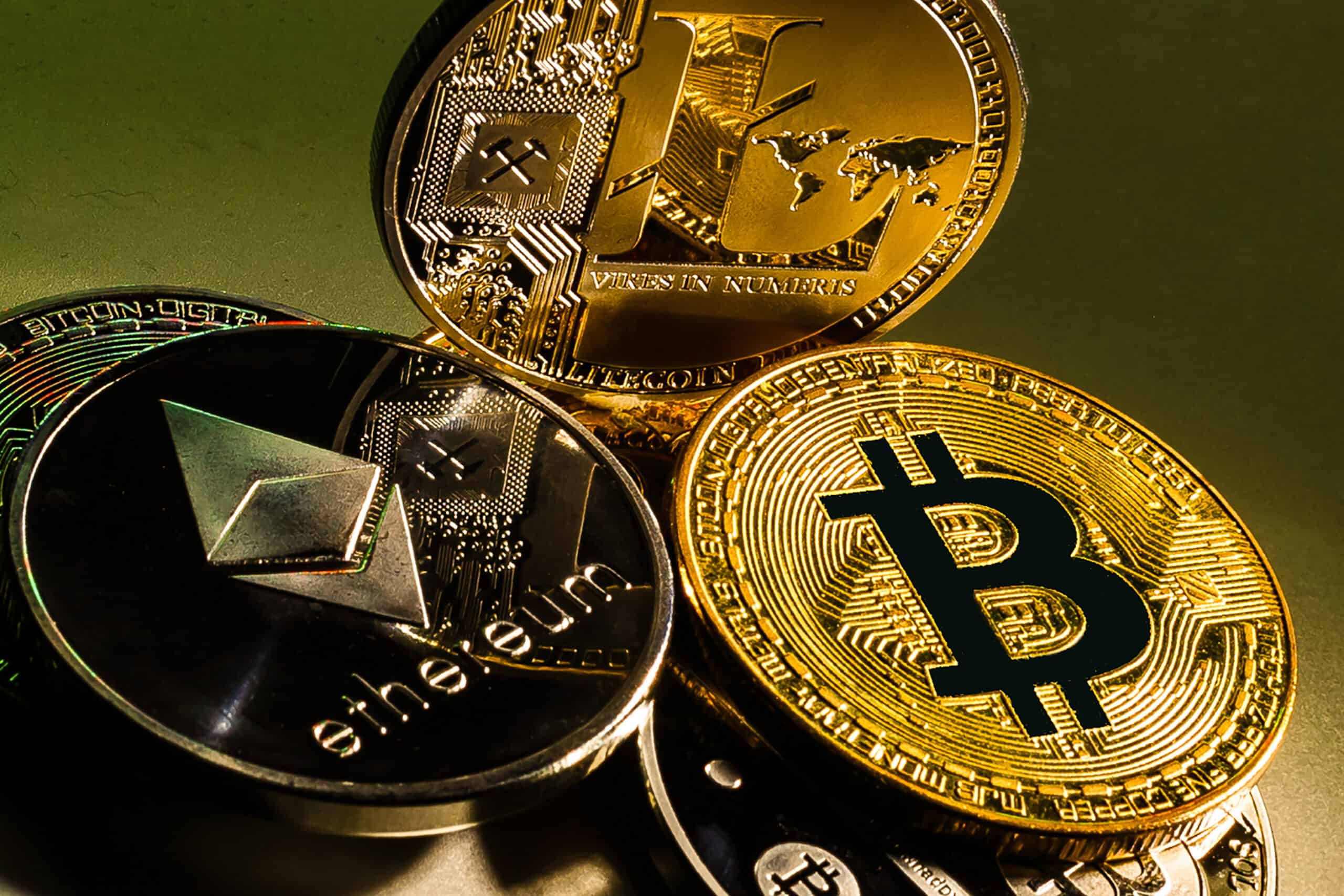 Bigger Than Bitcoin and Better Than Gold