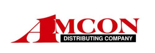 Amcon distributing logo
